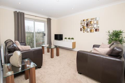 2 bedroom flat to rent - Delfont Close, Maidenbower, Crawley