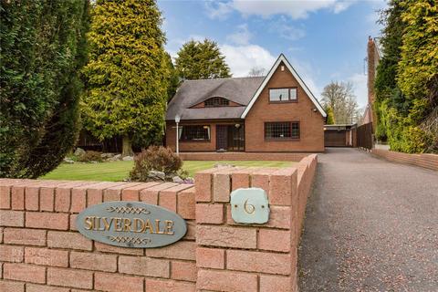 4 bedroom detached house for sale - Mercers Road, Heywood, OL10