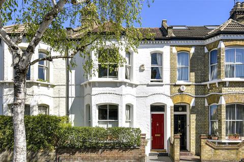 3 bedroom terraced house for sale - Prairie Street, London, SW8