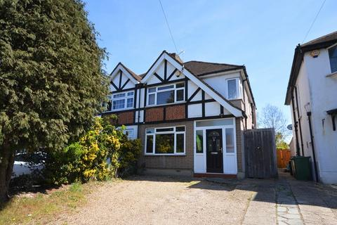 3 bedroom semi-detached house for sale - Leatherhead Road, Chessington, Surrey. KT9 2HN