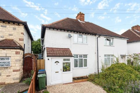 3 bedroom semi-detached house to rent - Rosebery Road, Kingston Upon Thames, KT1