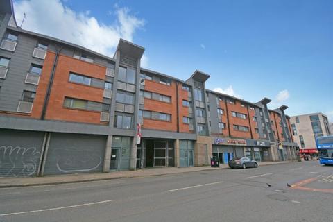 3 bedroom duplex for sale - 3/2, 187 Dumbarton Road, Partick,G11 6AA