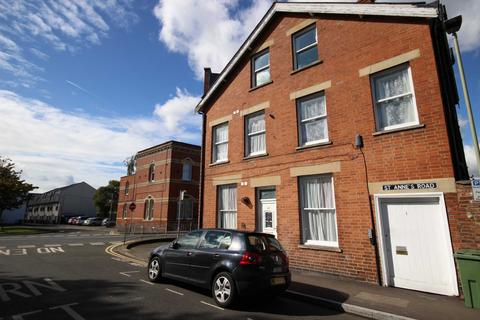 2 bedroom penthouse to rent - Flat C 1 St Annes Road, Fairview, Cheltenham, Gloucestershire, GL52