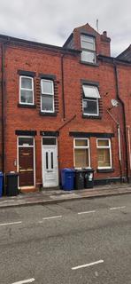 Studio to rent - Hanover Street, Warrington, WA1
