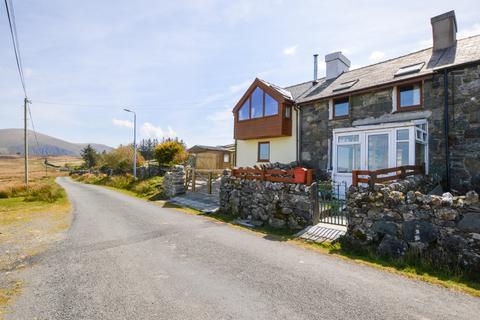 2 bedroom terraced house for sale - Rhosgadfan, Caernarfon, Gwynedd, LL54