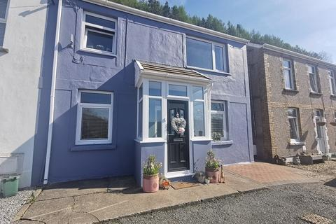 4 bedroom semi-detached house for sale - Dyffryn Road, Alltwen, Pontardawe, Neath and Port Talbot.