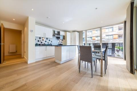 3 bedroom apartment to rent - Denison House, Lanterns Court, Lanterns Way, London, E14