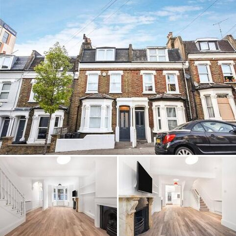 4 bedroom terraced house for sale - Mossbury Road, London, SW11