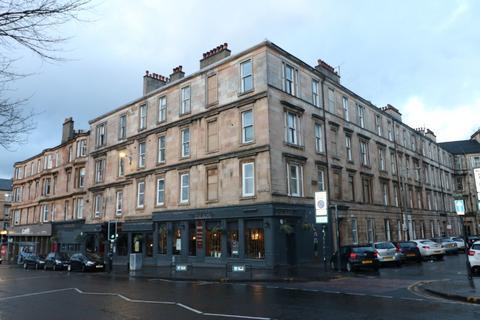4 bedroom flat to rent - Willowbank Crescent, Woodlands, Glasgow, G3