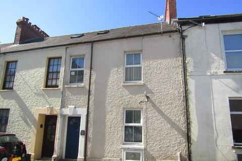 4 bedroom terraced house for sale - Union Street, Carmarthen, Carmarthenshire.