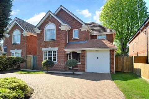 4 bedroom detached house for sale - York Road, Cheam, Sutton, SM2