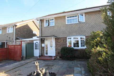 3 bedroom semi-detached house for sale - HOLBURY