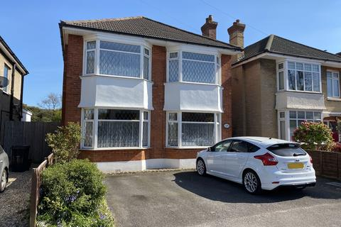 4 bedroom detached house for sale - Southwick Road, Bournemouth, BH6