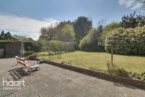 4 bedroom detached house for sale - Mereside, Orpington