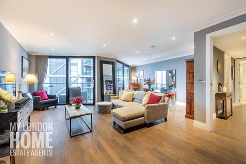 2 bedroom apartment for sale - Three Riverlight Quay, Nine Elms, SW11
