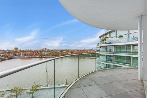 2 bedroom apartment to rent - Albion Riverside, 8 Hester Road, SW11