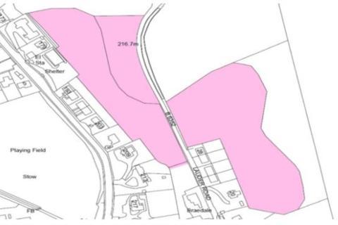 Land for sale - Lauder Road, Galashiels, TD1