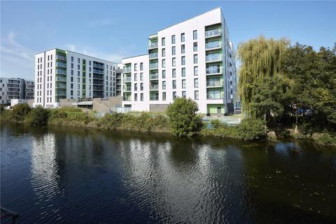 2 bedroom flat for sale - Richard Hawthorn House, Geoffrey Watling Way, Norwich, NR1