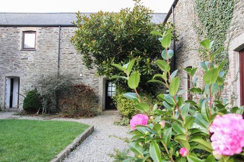 1 bedroom barn conversion to rent - The Courtyard, Penmount, Truro, TR4