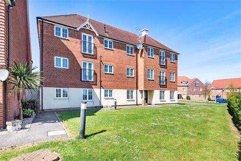 2 bedroom flat for sale - Shearing Drive, Burgess Hill, West Sussex