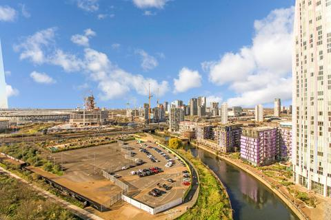 1 bedroom apartment for sale - River Heights, 90 High Street, London E15