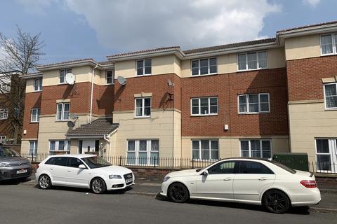 2 bedroom apartment for sale - Princes Gate, West Bromwich, West Midlands B70