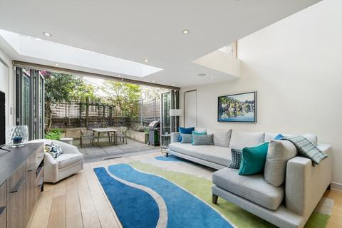 4 bedroom terraced house to rent - Courtnell Street, Notting Hill, London, W2