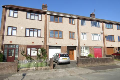 3 bedroom terraced house for sale - Horeb Road, Morriston, Swansea, City And County of Swansea.