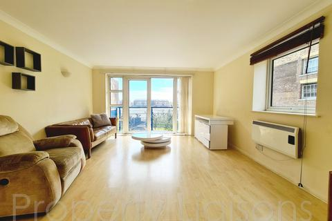 1 bedroom apartment for sale - Scotia Building, Jardine Road, London, E1W