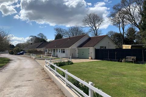4 bedroom detached house for sale - Southampton Road, Boldre, Lymington, SO41