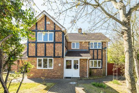 6 bedroom detached house for sale - Coombe Road, Croydon