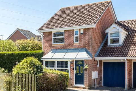 3 bedroom end of terrace house for sale - Elliot Close, Maidenbower