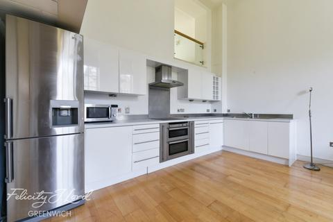 2 bedroom apartment for sale - Charter Buildings, Catherine Grove, Greenwich, London, SE10 8BB