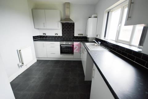 1 bedroom flat to rent - Stradbroke Drive, Sheffield, S13