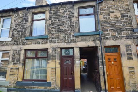 3 bedroom terraced house to rent - Bickerton Road, Hillsborough, Sheffield