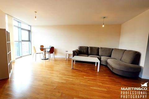 2 bedroom apartment to rent - Altolusso, Bute Terrace