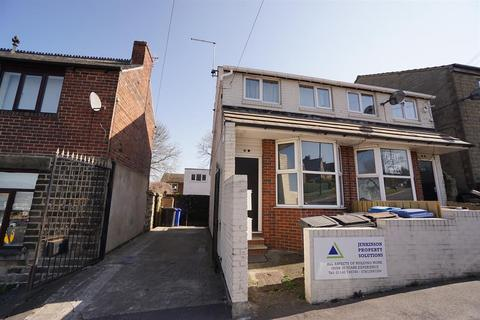 4 bedroom semi-detached house for sale - Heavygate Road, Crookes, Sheffield, S10 1QE