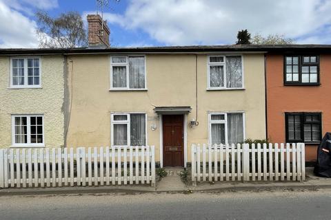 2 bedroom cottage for sale - Brook Street, Glemsford