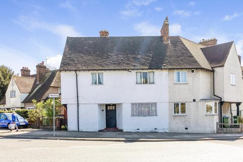 3 bedroom end of terrace house for sale - Well Hall Road, Eltham SE9