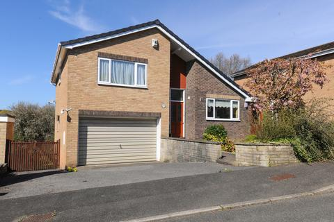3 bedroom detached house for sale - Rushen Mount, Chesterfield