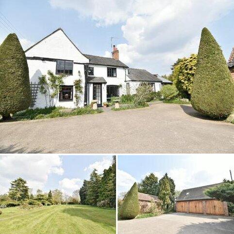 3 bedroom cottage for sale - Gardens Cottage, Great Wilne, Shardlow