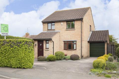 3 bedroom detached house for sale - Church Road, Cheltenham GL51 9RG