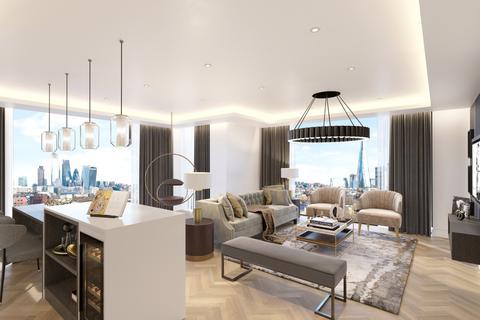 1 bedroom apartment for sale - Walton-Clark House, Brigade Court, Southwark, SE1