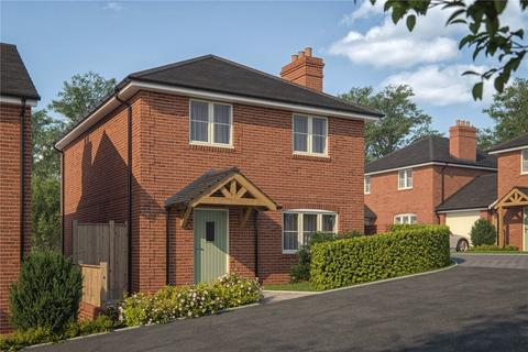 3 bedroom detached house for sale - Willow End, Tudor Way, Kings Worthy, Winchester, SO23
