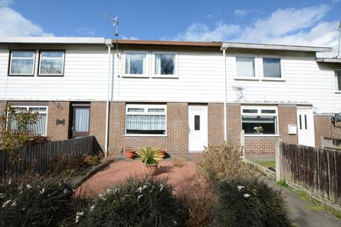 3 bedroom terraced house to rent - Cairns Close, Nottingham