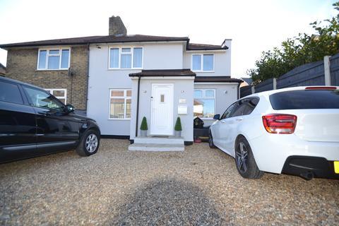 4 bedroom semi-detached house for sale - Grafton Road, Dagenham