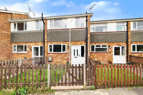 2 bedroom terraced house for sale - Hawthorn Close, Rustington, West Sussex
