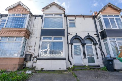 4 bedroom terraced house for sale - Isaacs Hill, Cleethorpes, DN35
