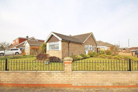 3 bedroom semi-detached bungalow for sale - HIGHTHORPE CRESCENT, CLEETHORPES