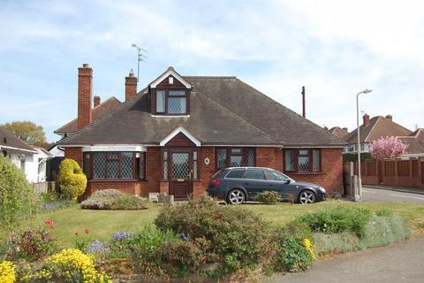 3 bedroom detached bungalow for sale - Elm Road, Albrighton, Wolverhampton